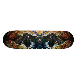 Think for Yourself Skate Deck