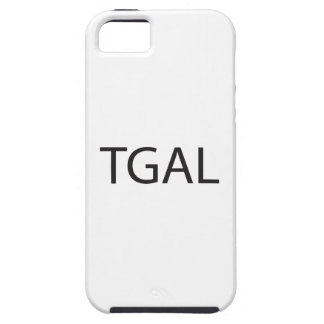 Think Globally Act Locally ai iPhone 5 Case