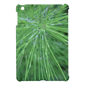 Think Green! by GRASSROOTSDESIGNS4U Case For The iPad Mini