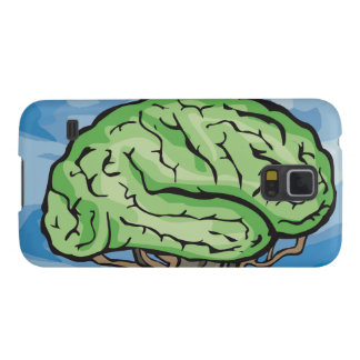 Think Green Case For Galaxy S5