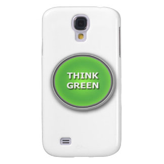 think green samsung galaxy s4 covers