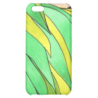 Think Green Diva iPhone Case iPhone 5C Covers