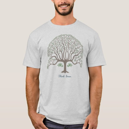 Think Green IIb T-Shirt