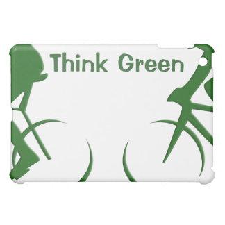 Think Green iPad Mini Cases