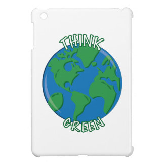 Think Green Case For The iPad Mini