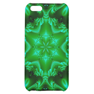 Think Green iPhone 5C Cases