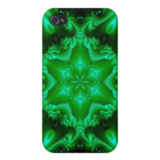 Think Green iPhone 4 Case