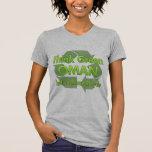 Think Green Oman Tee Shirt
