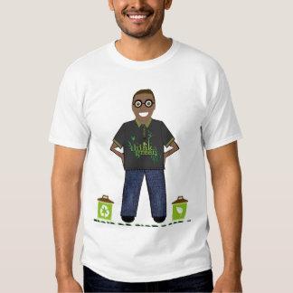 Think Green Shirts