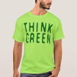 Think Green T-Shirt