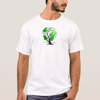 Think Green T-Shirt