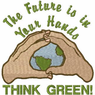 Think Green World