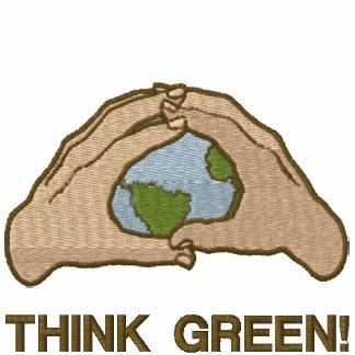 Think Green World Jacket