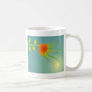 Think Green - Zen - Reycle Basic White Mug
