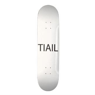 Think I Am In Love.ai Skate Deck