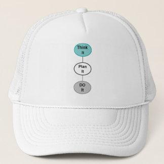 Think It Trucker Hat
