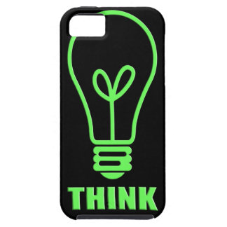 think neon green iPhone 5 covers