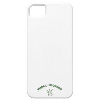 Think Organic iPhone 5 Cases