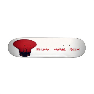 Think Out The Box Think board Skateboard