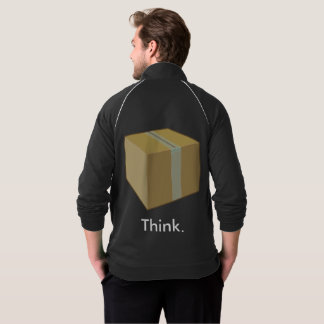 Think OutSide of the Box Jacket