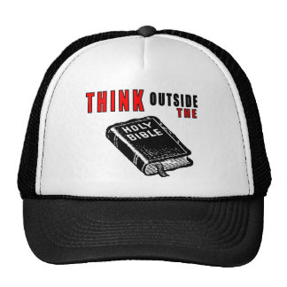 Think Outside the Bible Hat