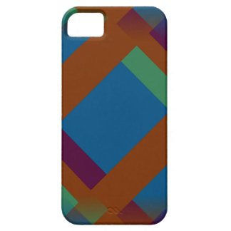 Think Outside the Box iPhone 5 Cover