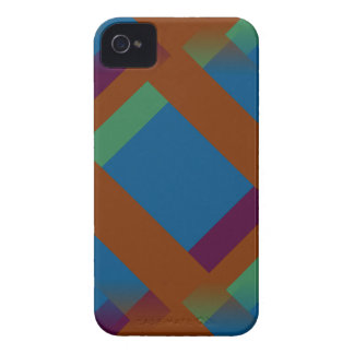 Think Outside the Box iPhone 4 Case-Mate Case