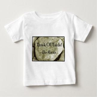 Think Outside! T-shirts