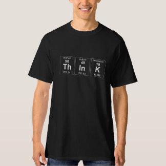 Think Periodically Shirts