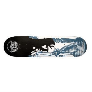 Think! Skate Board Deck