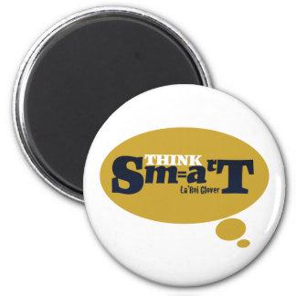 Think Smart Magnet