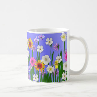 Think Spring Coffee Mug