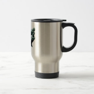 Think Stainless Steel Travel Mug