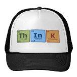 Think Trucker Hats