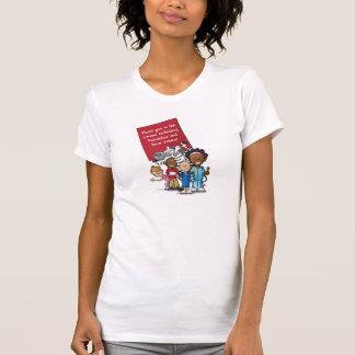 Think Zebra 2011 T-Shirt