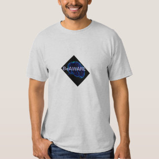 Thinker, free, movement t shirt