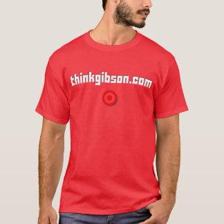 Thinkgibson Target Shirt 2