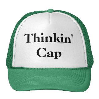 Thinkin' Cap