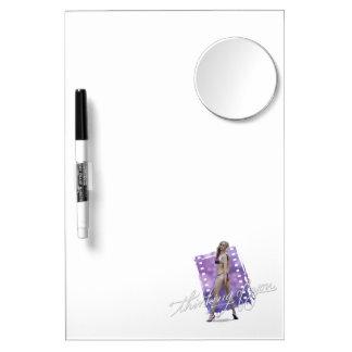 Thinkin of you Laurie Dry-Erase Board