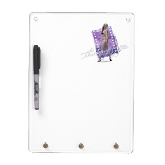 Thinkin of you Laurie Dry Erase Board