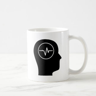 Thinking About Biomedical Engineering Coffee Mug
