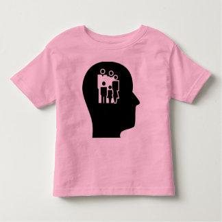 Thinking About Counseling T-shirts