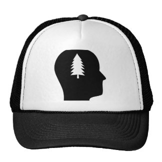 Thinking About Forestry Cap