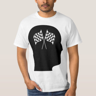 Thinking About Formula One T-Shirt