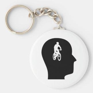 Thinking About Mountain Biking Keychains