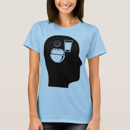 Thinking About Nutrition T-Shirt