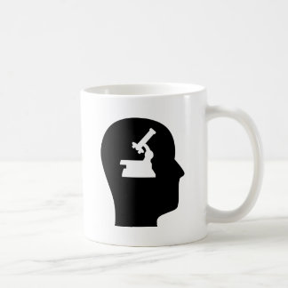 Thinking About Physiology Coffee Mugs