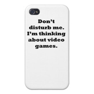 Thinking About Video Games Cases For iPhone 4