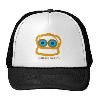 Thinking Cap Trucker's Hat