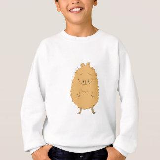 Thinking Capybara Sweatshirt